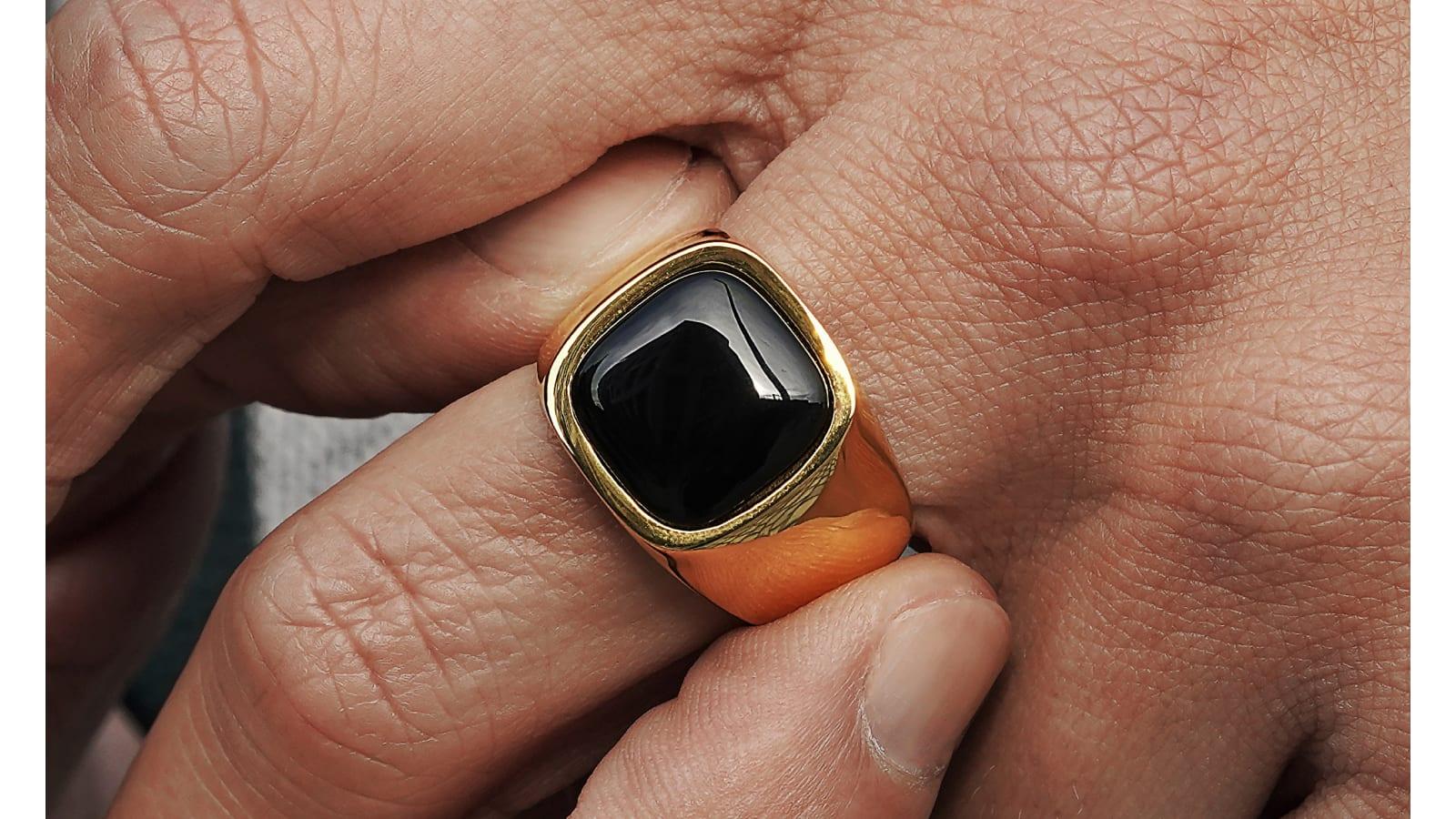 hogyan kell erekciós gyűrűt viselni