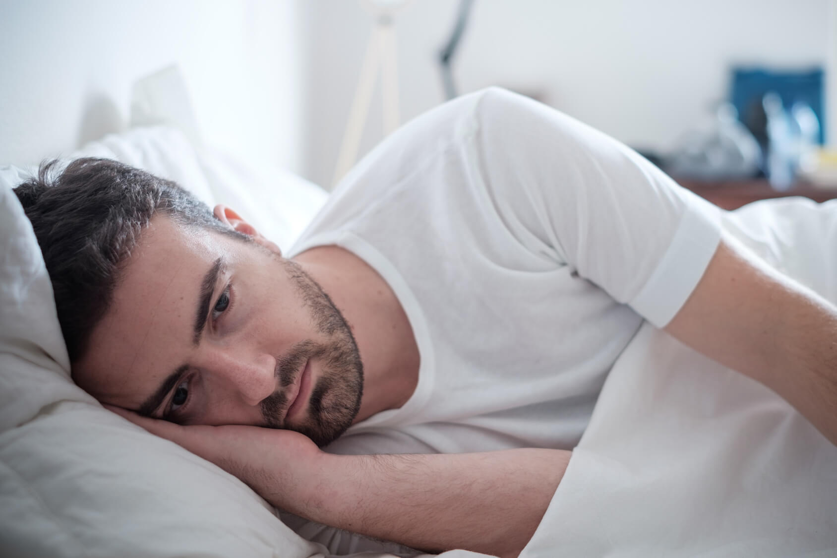 Kismedencei fájdalom férfiaknál