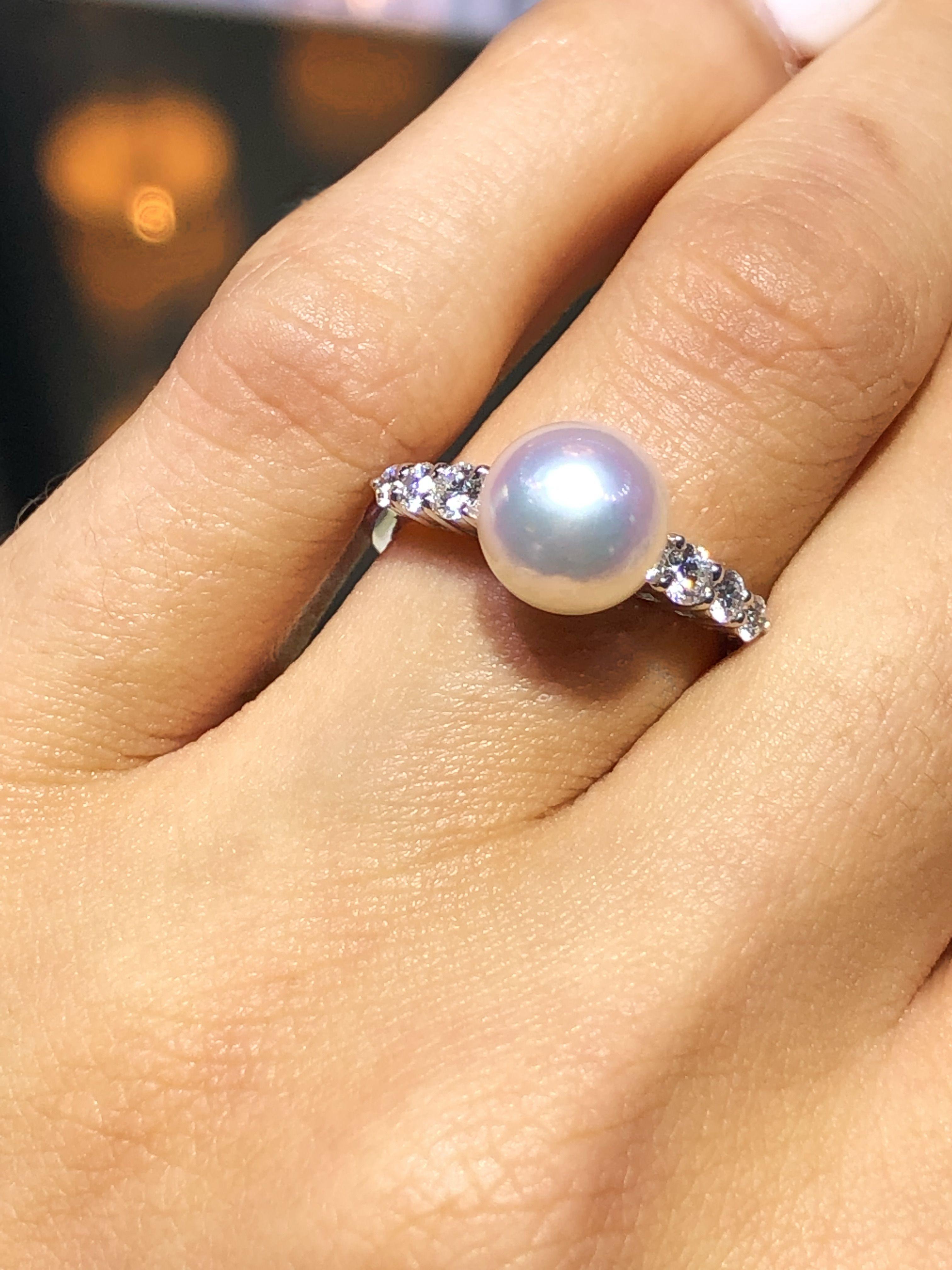90+ Best gyűrűk gyöngyből images | gyűrűk, gyöngy, gyűrű