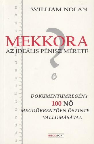 ideális péniszvastagság)