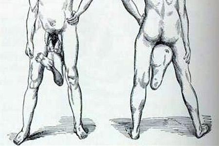 Brutális szerszám: pornóban kapott szerepet a legnagyobb péniszű férfi - Blikk